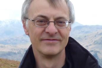 Graham Machin
